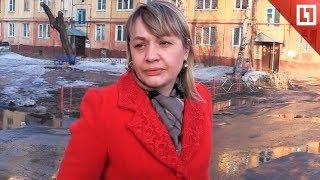 Интервью контролера билетов ТЦ «Зимняя вишня»