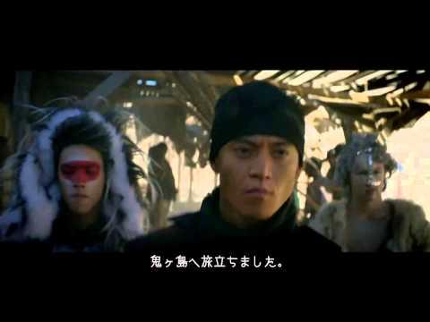 『百事可樂NEX ZERO × 桃太郎』廣告