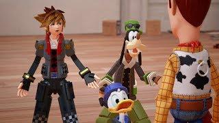 Trailer - Mondo Toy Story