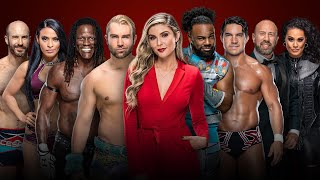 WWE Hell In A Cell Watch Along Live