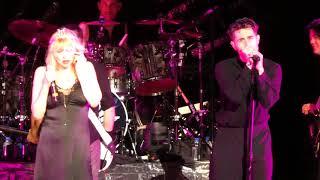 """Love W/Tear Us Apart"" Smashing Pumpkins&Peter Hook,Courtney Love@Holmdel, NJ 8/2/18"