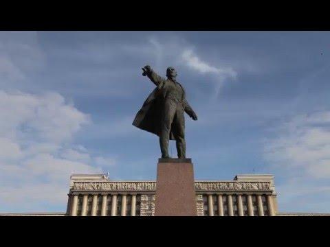 Московский район [фильм визитка]