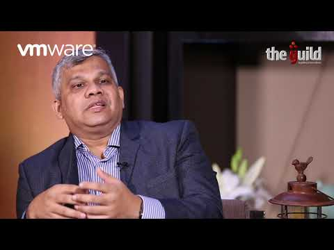 Ipca Labs has transformed its business by embracing exponential technologies shares Ashok Nayak