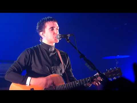 Miles Kane - Colour of the Trap live Manchester Academy 28-09-13