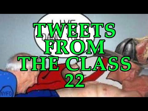"""Tweets From the Class #22: """"Parler Tricks"""""""