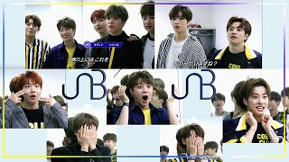 [ENG SUB] 180501 UNB The Show Behind