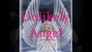 Unlikely Angel By Dolly Parton- Lyrics