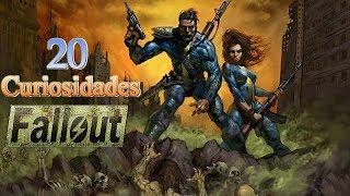 20 Curiosidades del primer Fallout