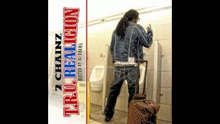 2 Chainz - K.O. (Feat. Big Sean) [Prod. By KB & Josh Holiday]