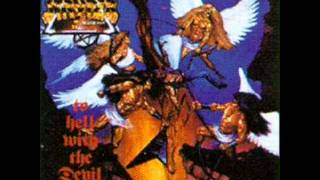 Stryper The writings on the wall