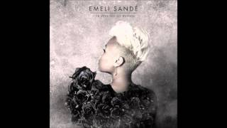 EMELI SANDé - MAYBE ( ACOUSTIC VERSION )