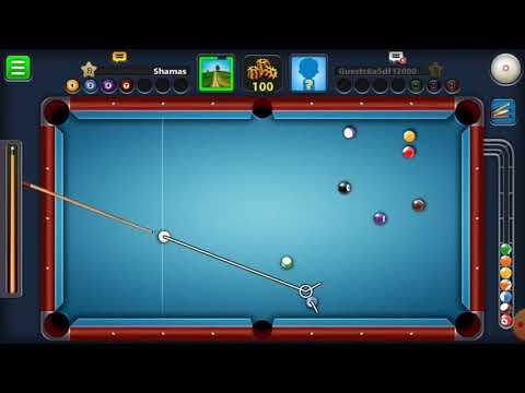 8 Ball Pool amazing shots and brilliant playing #gamingforeveryone