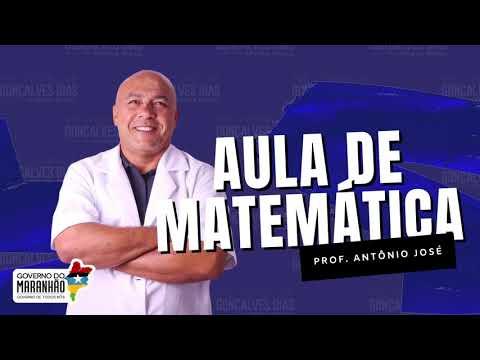 Aula 16 | Logaritmo II - Parte 01 de 03 - Matemática