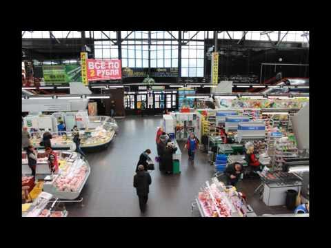 Видео Аренда торговых площадей в торговом центре
