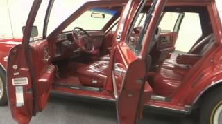 #197 - DET - 1979 Cadillac Seville