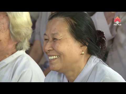 Hỏi đáp - Nghiệp gì hay BỊ CHỒNG ĐÁNH - ĐĐ. Thích Minh Thiền (28.11.2019)