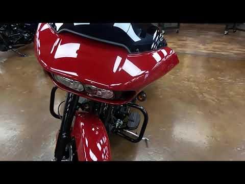 2020 Harley-Davidson Road Glide Special FLTRXS Stage IV Upgrade