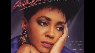 Sweet Love:  The Very Best of [full cd] ◙ ANITA BAKER