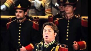 "Roberto Alagna ""La Marseillaise"" Berlioz"