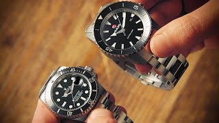 3 More Affordable Alternatives To Expensive Watches | Watchfinder & Co.