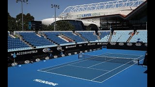 Your Inside Guide To The 2019 Australian Open