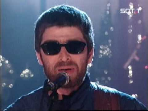 Oasis - Little By Little (The Harald Schmidt Show)