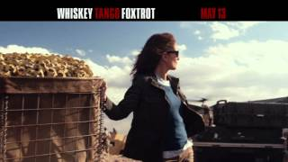 Whiskey Tango Foxtrot  Three Steps  Paramount Pictures UK