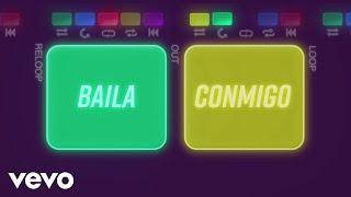 Dayvi, Víctor Cárdenas - Baila Conmigo ft. Kelly Ruiz