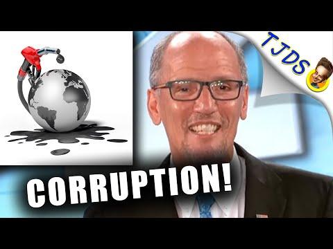Corrupt DNC Secretly Cuts Ending Fossil Fuel Industry Subsidies!