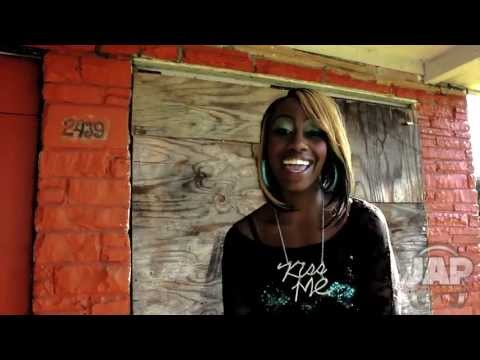 """Ms.Trice Official """"Im Good"""" Video 