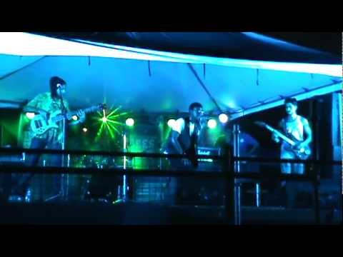 Rasta Fighting (Live) - Alter Rootz