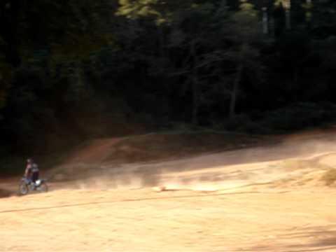 Motocross Areal-RJ