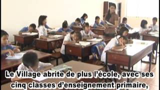 Presentation Maison Chance