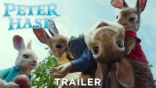 Peter Hase Film Trailer