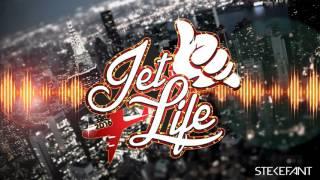 Jet Life 2016  Stekefant FeatBenjamin Beats