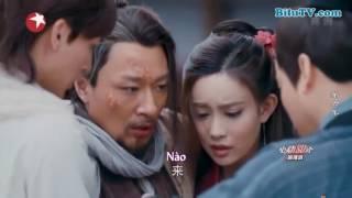 Tân Anh Hùng Xạ Điêu 2017 HD Tập 6 (VietSub) c