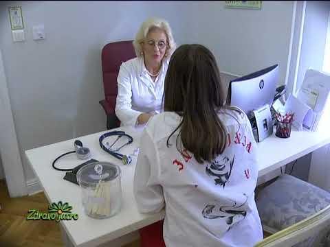 Hipertenzija iz gušterače