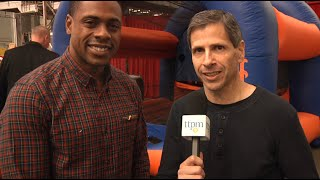 Curtis Granderson, Walt 'Clyde' Frazier & Others Talk Favorite Toys and Memories