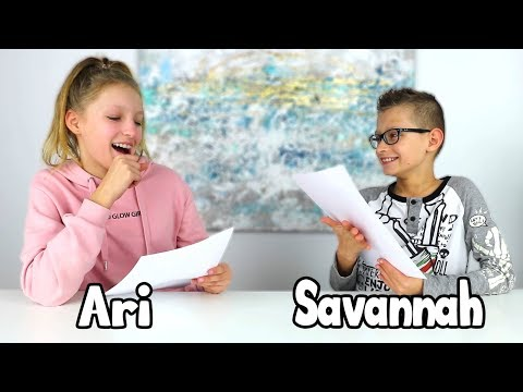 Choosing a Name for Our Baby Sister!