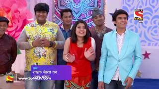 Taarak Mehta Ka Ooltah Chashmah - Episode 2105 - Coming Up Next