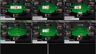 Почти ABC покер