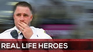 Brave Good Cops Are Real Life Heroes #3 Police Helping Citizens