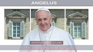 2017.11.12 - Angelus Domini