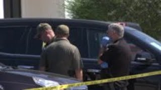 Texas shooter 'very distressed' before being fired