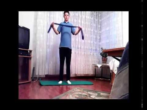 Równoznaczne z napięciem mięśni