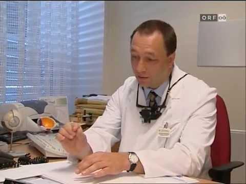 Die Varikose die Überprüfung vor der Operation