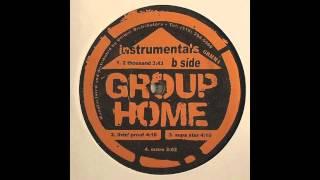 Group Home   Livin' Proof (Instrumental)
