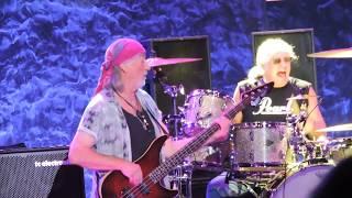 Deep Purple Live Uncommon Man at The Greek Los Angeles 2017