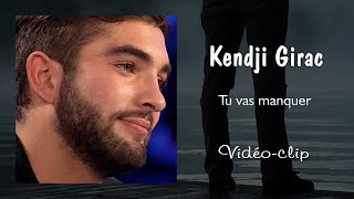 Kendji Girac - Tu Vas Manquer