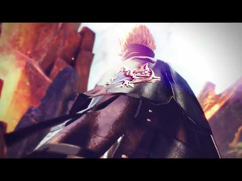 God Eater 3 Trailer Officiel  de God Eater 3